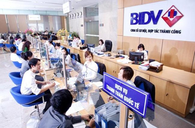 BIDV-mẹ: Quý 3/2012 lãi sau thuế 196 tỷ đồng, nợ xấu 2,77%