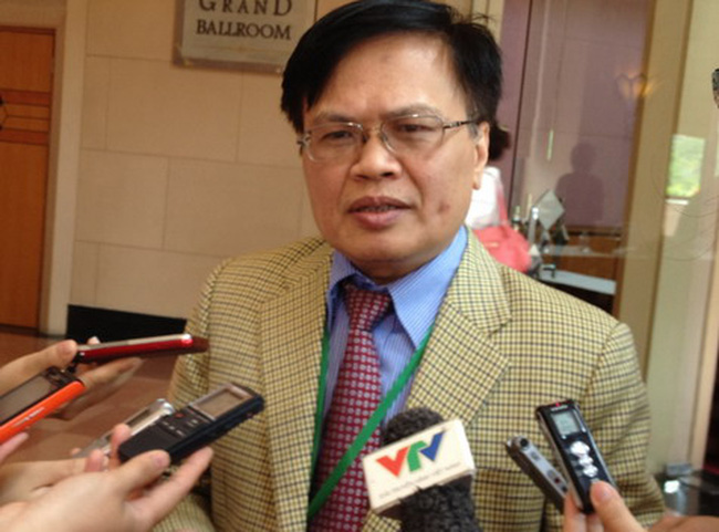 TS Nguyễn Đình Cung: Không nên cứng nhắc áp dụng luật
