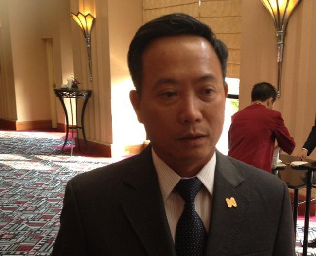 Tổng giám đốc HNX: Không tính đến phương án giảm biên độ trong thời điểm này
