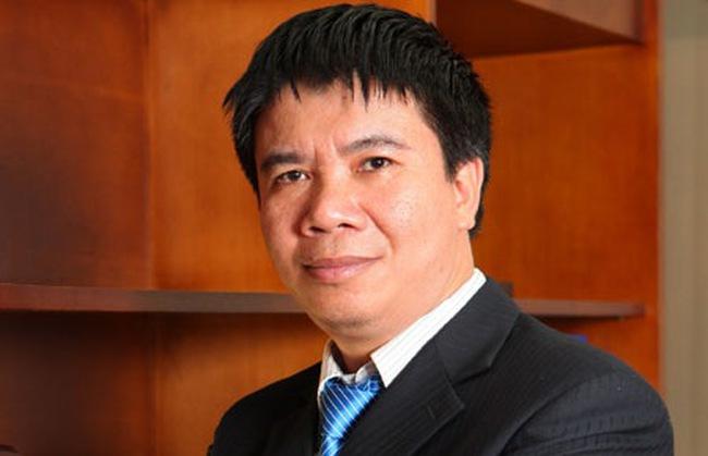 CEO BVSC: Bảo toàn kết quả đạt được là mục tiêu ưu tiên hàng đầu