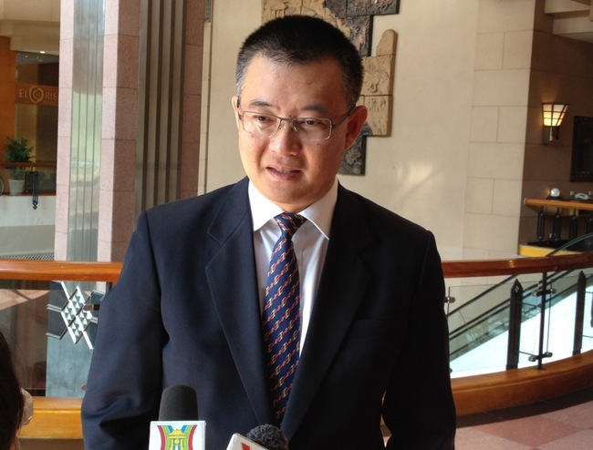 Phó Chủ tịch Sở GDCK Thái Lan chia sẻ kinh nghiệm về bán khống