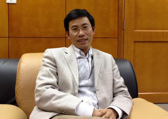 Tổng giám đốc IVS: Bán khống tồn tại vì CTCK muốn đáp ứng nhu cầu của NĐT