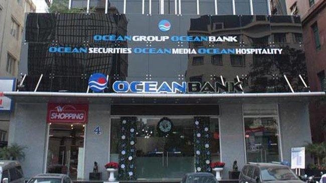 Phía sau thương vụ 180 tỷ đồng của PVX với Ocean Group và VNT