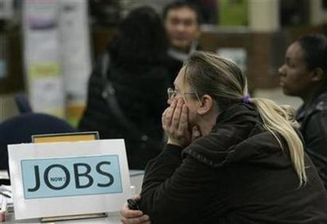 Những người thất nghiệp nửa vời