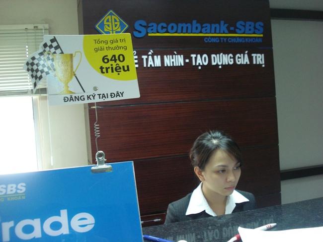 Cổ đông SBS phủ quyết đề án tái cấu trúc công ty
