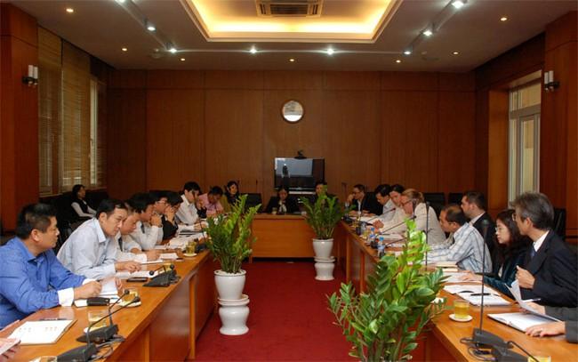 Qúy IV/2012 sẽ có Thông tư hướng dẫn riêng về thuế chứng khoán