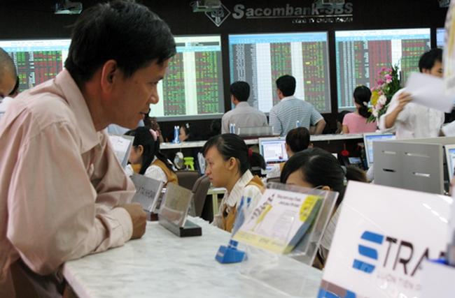 SBS: Hợp nhất quý 3 lãi ròng hơn 10 tỷ đồng, tiền mặt còn hơn 770 tỷ dù âm vốn chủ sở hữu