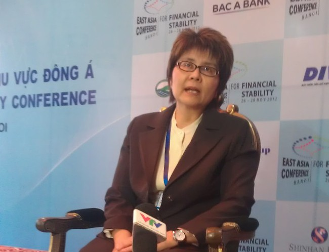 Thái Lan đã xử lý nợ xấu 42% như thế nào?