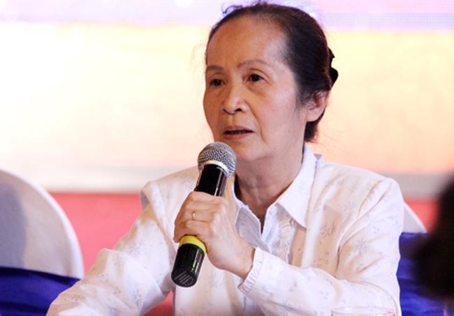 Bà Phạm Chi Lan: Niềm tin sụt giảm, doanh nghiệp không dám đầu tư, không dám vay tiền