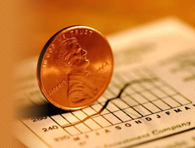 Đánh cược với cổ phiếu ruồi: 6 phiên tăng 63%