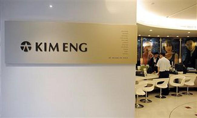 Chứng khoán Kim Eng muốn vay Eximbank 300 tỷ đồng