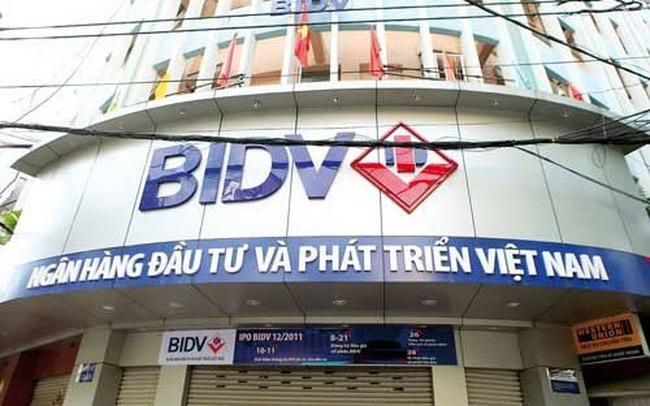 BIDV giảm 1.528 tỷ đồng kế hoạch lợi nhuận năm 2012