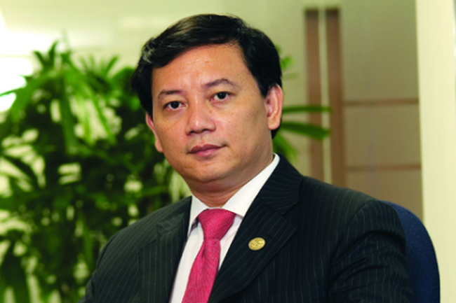 Ông Trần Thanh Tân: Những người làm nghề chứng khoán, quản lý quỹ không có giây phút bình yên