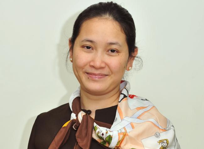 'CEO của năm' Lê Lệ Hằng nói về cơ hội đầu tư năm 2013