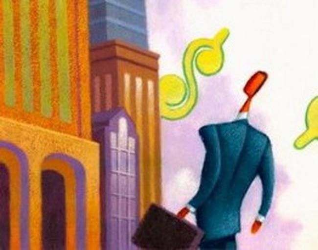 Lực hấp dẫn thị trường chứng khoán nhìn từ đầu tư nước ngoài