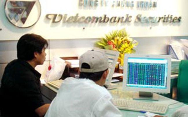 VCBS bất ngờ báo lỗ quý 4/2012, cả năm đạt 38 tỷ sau thuế, gấp 3 lần năm 2011