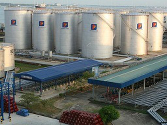 PLC-mẹ: Quý 4/2012 lãi 42 tỷ đồng, cả năm lãi 160 tỷ đồng, giảm 40% năm 2011