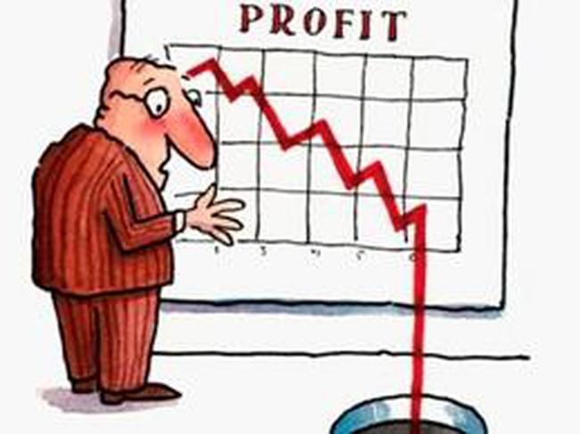 PSG: Năm 2012 lỗ hơn 250 tỷ đồng, nợ phải trả gấp 63 lần vốn chủ sở hữu