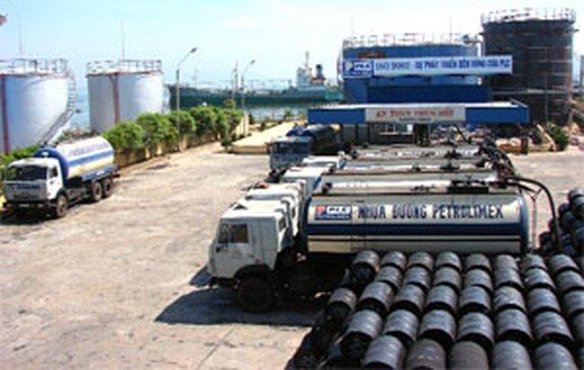 PLC: Lãi ròng 169 tỷ đồng năm 2012, giảm 26% so với năm 2011
