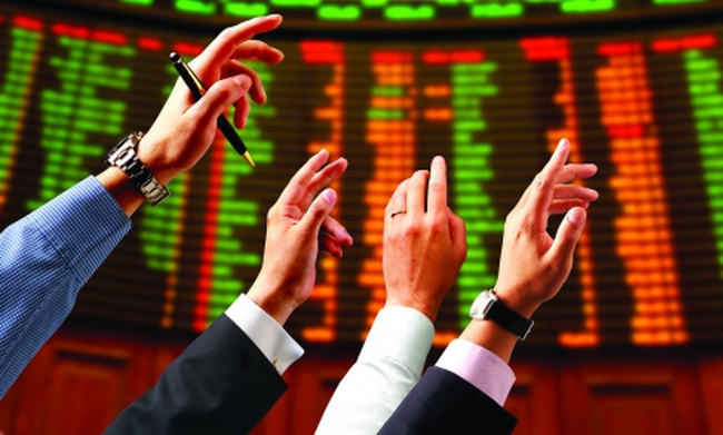 Chứng khoán toàn cầu sẽ diễn biến tích cực trong 2013