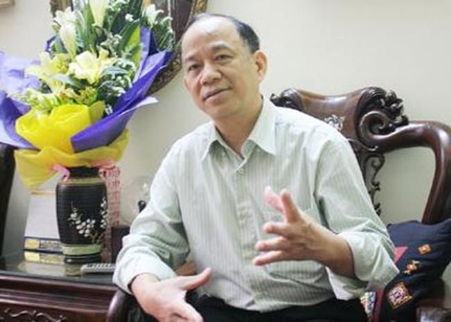 """TS Nguyễn Minh Phong: Giới đầu cơ thiệt hại nặng do chính """"sóng"""" của mình tạo ra"""