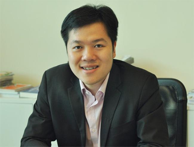 TGĐ Nguyễn Hoàng Giang: Ở VNDirect môi giới không bị ép doanh số