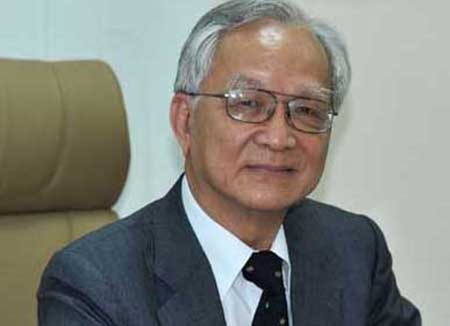 Ông Bùi Kiến Thành: TTCK khó tăng mạnh trong 1-2 năm tới