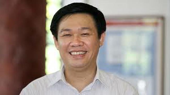 Bộ trưởng Vương Đình Huệ: Các giải pháp hỗ trợ đồng bộ sẽ giúp nền kinh tế phục hồi