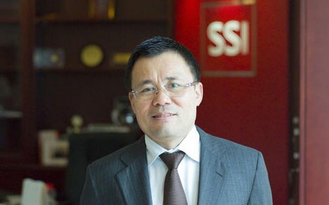 Chủ tịch SSI và 12 năm nghiệp chứng khoán