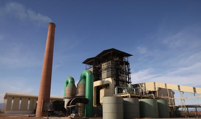 Chi phí lãi vay tăng mạnh, HAGL lãi ròng hơn 350 tỷ năm 2012, hoàn thành 44% kế hoạch