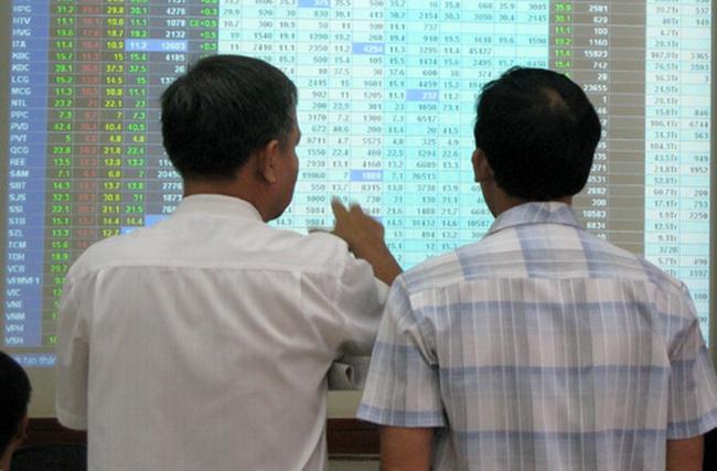Phiên 21/2: Tự doanh bán ròng, khối ngoại vẫn gom cổ phiếu tốt