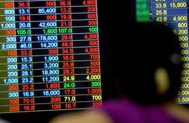 Có nhóm nhà đầu tư trục lợi khi thị trường giảm