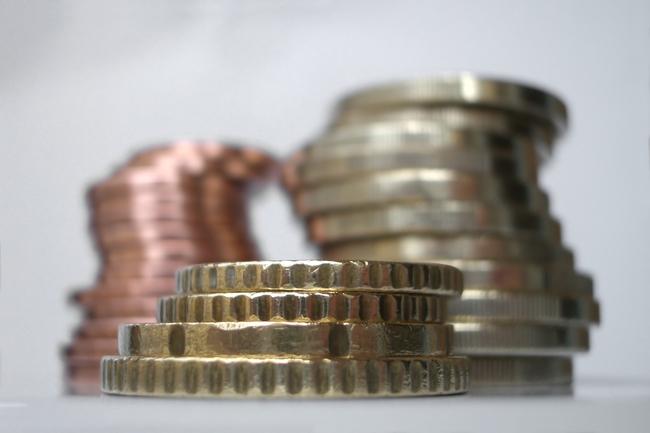 Phiên 28/2: Khối ngoại bán ròng hơn 2,7 triệu cổ phiếu CTG
