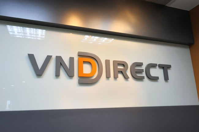 VND: Tỷ lệ an toàn tài chính cuối năm 2012 đạt 293%