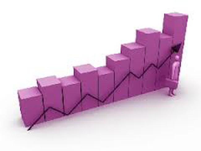 Tuần đầu tháng 4: Khối ngoại tiếp tục mua ròng hơn 407 tỷ trên hai sàn