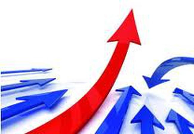 SHB chiếm gần 40% giao dịch sàn Hà Nội, VN-Index cuối phiên tăng 4 điểm