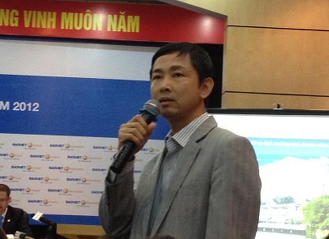 Quản lý quỹ Bảo Việt: Chờ tập đoàn phê duyệt quỹ mở, quỹ BVF năm 2012 lãi 105 tỷ đồng