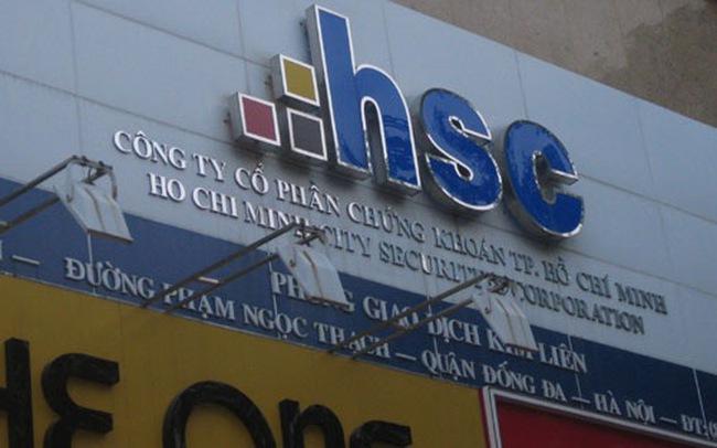 """HSC: Tăng tỷ lệ cổ tức 2012 từ 12% lên 20%, năm 2013 """"thưởng"""" cổ phiếu tỷ lệ 4:1"""