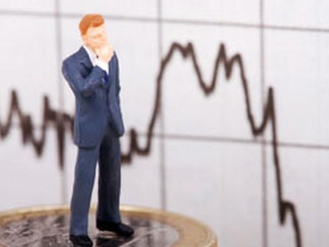Phân nửa danh mục của FTSE giảm trên 5% trong phiên hôm nay