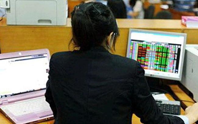 Hết thời đầu cơ cổ phiếu?