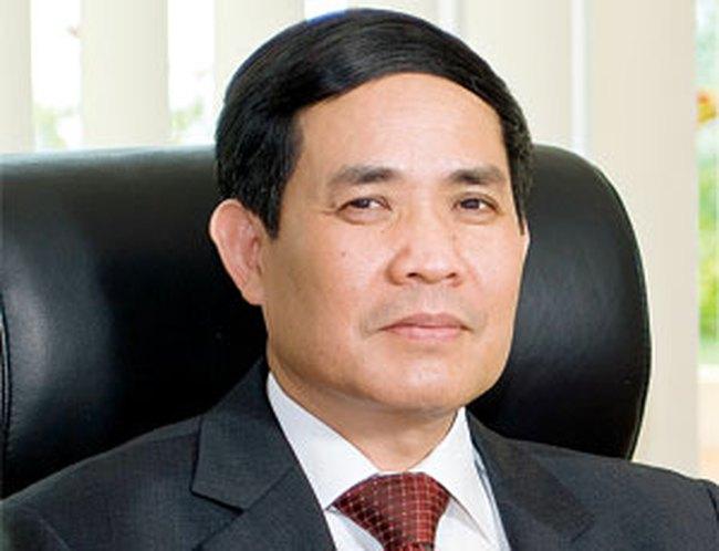 ĐHCĐ BVSC: Ông Nguyễn Đức Tuấn thay bà Nguyễn Thị Phúc Lâm làm Chủ tịch HĐQT