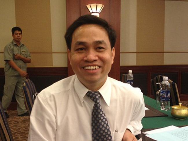 Cựu CEO PAN: PAN muốn trở thành công ty nông nghiệp hàng đầu