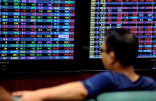 Khối ngoại mua ròng 283 tỷ trong tuần đầu tháng 10, mua hết room cổ phiếu VCS