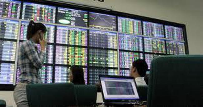 """Tiền đổ """"ầm ầm"""" trong phiên chiều, VN-Index bứt phá lên 511 điểm"""