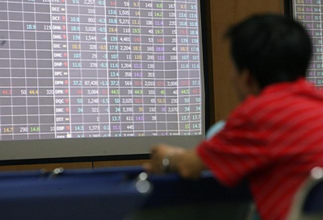 CK Nhất Việt: 6 tháng lãi hơn 1 tỷ đồng, bị Trung tâm lưu ký cảnh cáo