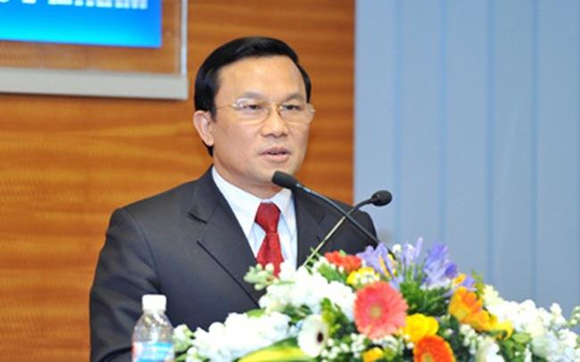 Thứ trưởng Bộ Tài chính Trần Văn Hiếu kiêm chức Chủ tịch SCIC