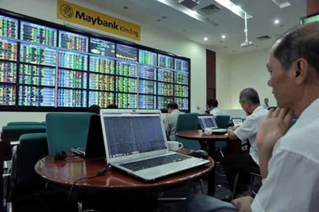 Maybank Kimeng: Top 10 môi giới, 6 tháng 2013 lỗ 3 tỷ đồng