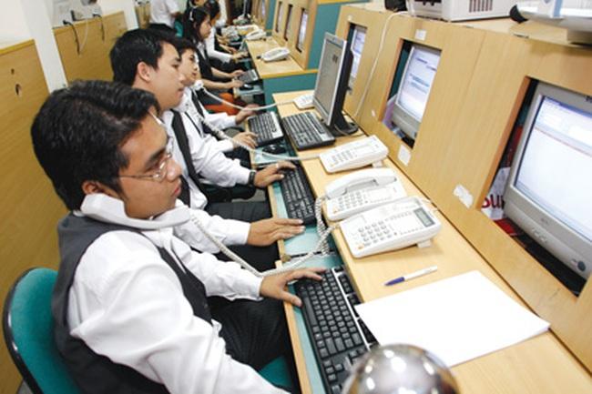 Dự thảo: 5 chỉ tiêu đánh giá hoạt động của Sở GDCK và Trung tâm lưu ký