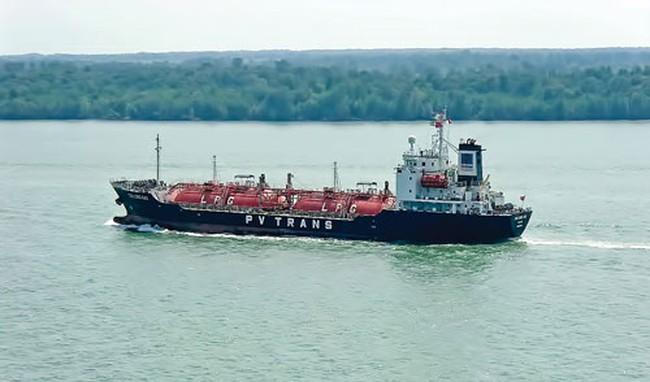 DN Vận tải biển: Về đích vẫn lo
