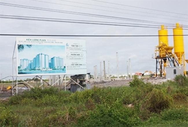 """Dự án Nhiệt điện Kiên Lương: ITA vào thế """"tiến thoái lưỡng nan"""""""